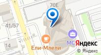 Компания ВМБ-Сервис на карте