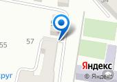 ДОНМАШСТРОЙ, ЗАО на карте
