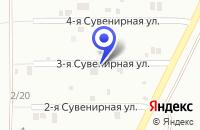 Схема проезда до компании МАГАЗИН СТРОИТЕЛЬНЫХ ТОВАРОВ ВИЗАВИ в Зернограде