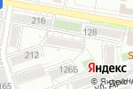 Схема проезда до компании СпецКранСервис в Ростове-на-Дону