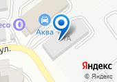 Carental.ru на карте