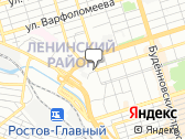 Стоматологическая клиника «Венеция» на карте