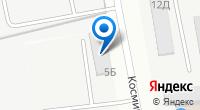 Компания Строительный дом на карте