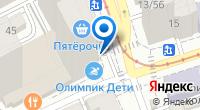 Компания Дон Мьюзик на карте