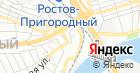 ДонГруз на карте