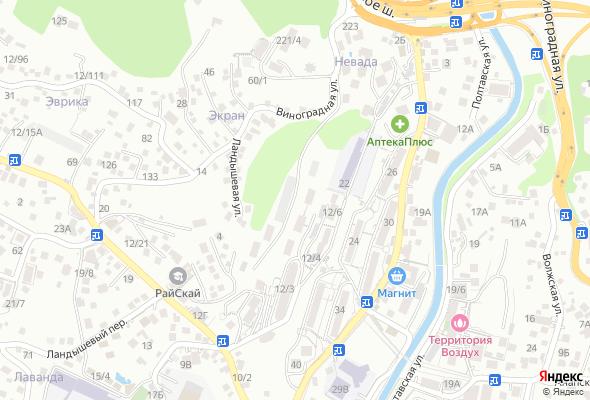жилой комплекс Ямайка
