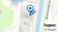 Компания Прорабыч на карте