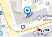 АРТКАЗАК на карте