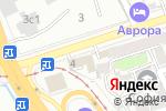 Схема проезда до компании Вечерний Ростов в Ростове-на-Дону