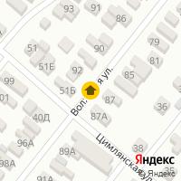 Световой день по адресу Россия, Ростовская область, Батайск, волжская улица, 1005