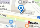 Экомерка.ру на карте