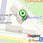 Местоположение компании Севкавнипиагропром