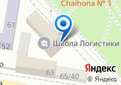 Оцифровка.ру на карте