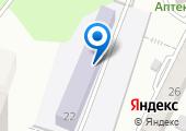 Начальная общеобразовательная школа-детский сад №80 на карте