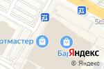 Схема проезда до компании Любимые украшения в Рязани