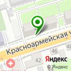 Местоположение компании Магазин воздушных шаров