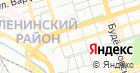 Авис-Р на карте