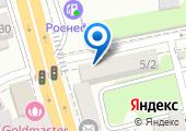 Управление пенсионного фонда России в Октябрьском районе на карте