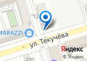 Ростовское государственное опытное охотничье хозяйство, ФГБУ на карте