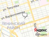 Поликлиника на пер Халтуринский 130 на карте