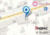 ЕА-Сервис на карте