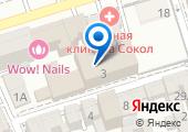 Вагонная ремонтная компания-1 на карте
