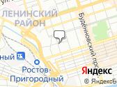 Стоматологическая клиника Астродент на карте