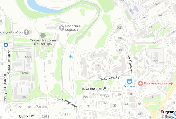 купить квартиру в ЖК Звездный