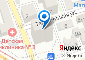 Адвокат Ефименко А.В. на карте