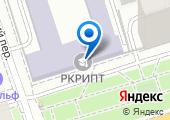 Центр скорочтения на карте