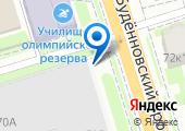 Аква-Дон на карте