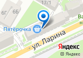 Gmp Ростов-на-Дону на карте