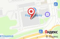Схема проезда до компании Ростмедиа в Ростове-На-Дону