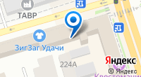 Компания М-Декор на карте