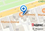 Адвокатский кабинет  Куценко Т.А. на карте