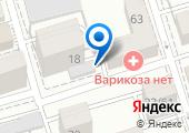Univolt.ru на карте