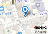 Александров и Партнеры на карте