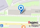 Общественная приемная депутата Законодательного собрания Ростовской области Колесникова И.В на карте