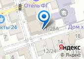 ВебСтрой на карте