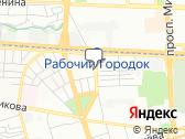 Стоматологическая клиника «Доктор» на карте