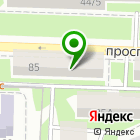 Местоположение компании МБИ-Ростов-на-Дону