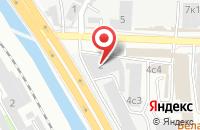 Схема проезда до компании Янтарная городская библиотека в Янтарном