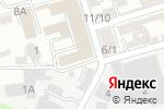 Схема проезда до компании Фора в Ростове-на-Дону