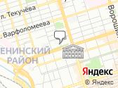 Стоматологическая клиника «Грация» на карте