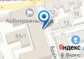 Прокуратура Ростовской области на карте
