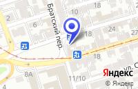 Схема проезда до компании МАГАЗИН ЮВЕЛИРНЫХ ИЗДЕЛИЙ КОЛИБРИ в Новочеркасске