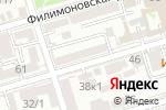 Схема проезда до компании Коралловый клуб в Ростове-на-Дону