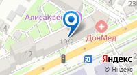 Компания Отдел образования Октябрьского района на карте