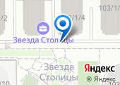 КДВ Сервис на карте