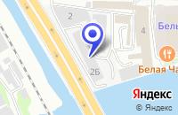 Схема проезда до компании ГОУ ПСИХОНЕВРОЛОГИЧЕСКИЙ ИНТЕРНАТ в Сальске